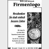 Zeit schenken /1