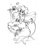Arielle die Meerjungfrau /1