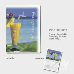 Einladungskarte Für Geburtstag Preconceptas