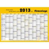 Tischkalender /1