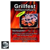 Nachbarschafts Grillfest /1