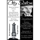 City Salon /1