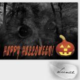 Halloweenkarte /2